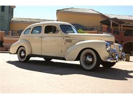 1939 Chrysler Imperial (CC-1120325) for sale in Cadillac, Michigan