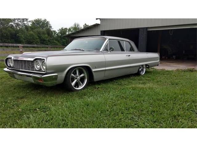 1964 Chevrolet Impala (CC-1123270) for sale in Cadillac, Michigan