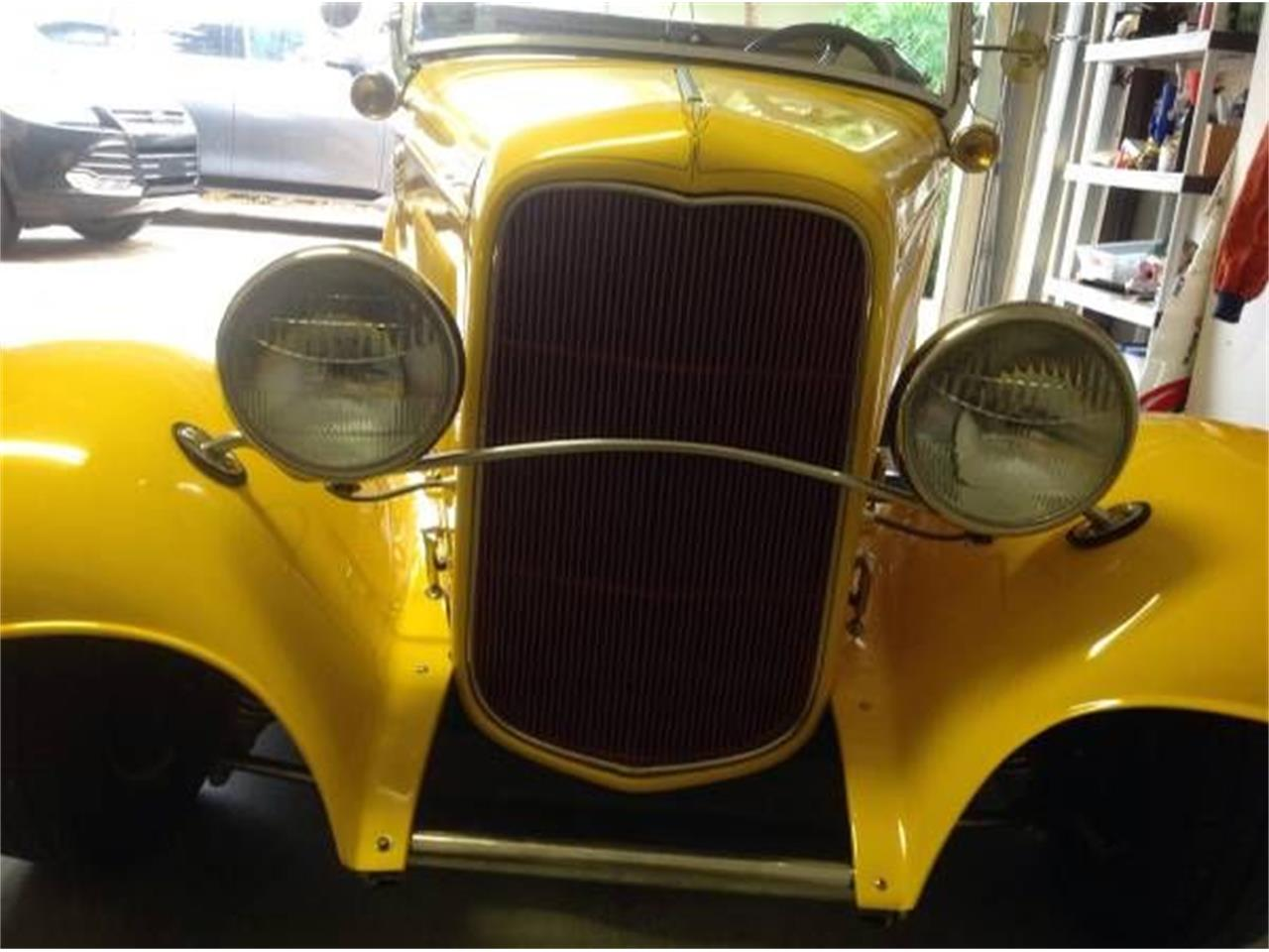 1932 Ford Roadster (CC-1123280) for sale in Cadillac, Michigan