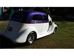 1935 Ford Slantback (CC-1123283) for sale in Cadillac, Michigan