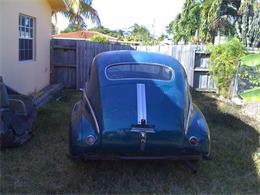 1948 Pontiac Silver Streak (CC-1123295) for sale in Cadillac, Michigan