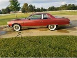 1979 Pontiac Bonneville (CC-1123310) for sale in Cadillac, Michigan