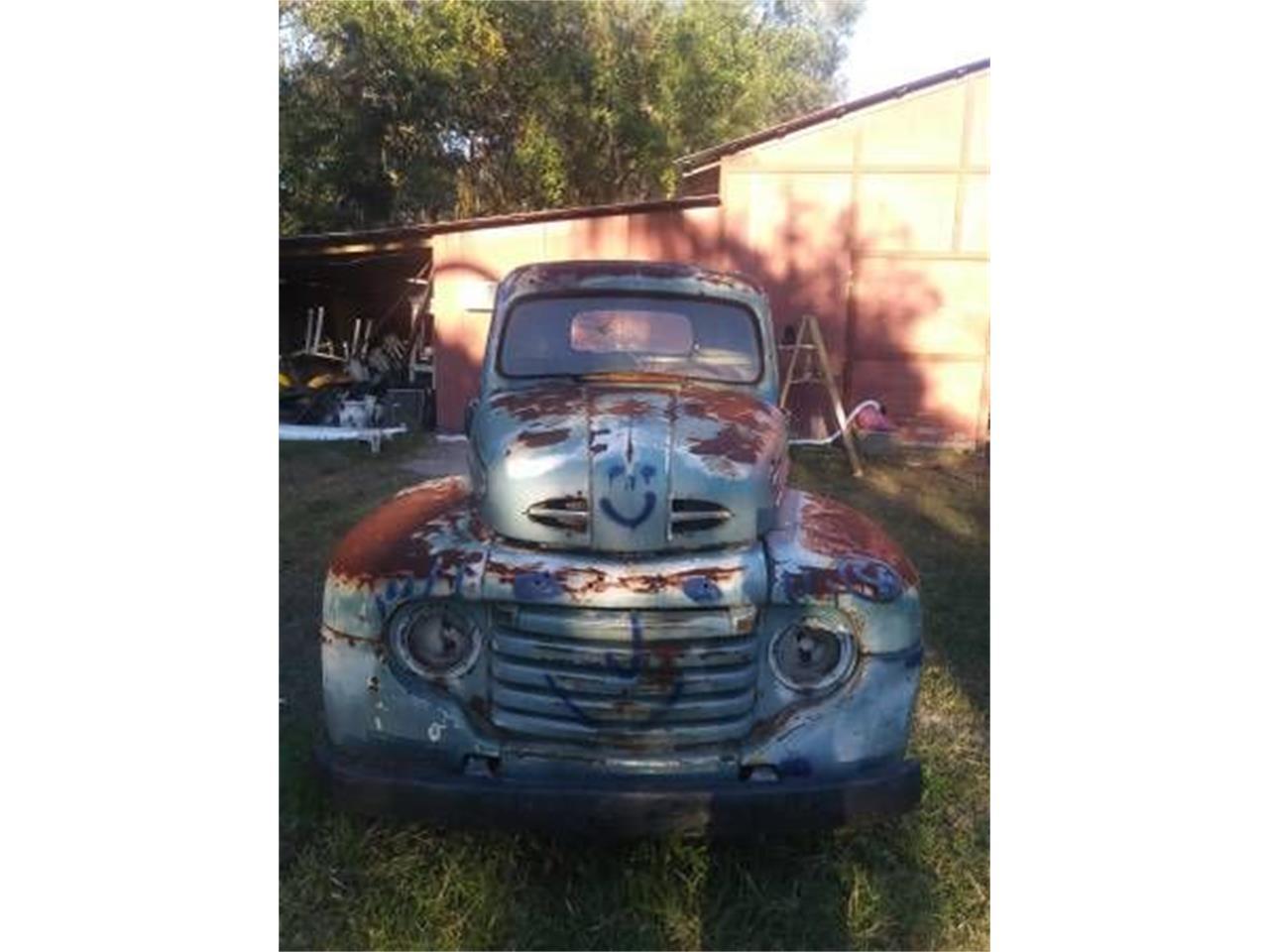 for sale 1950 ford f1 in cadillac, michigan cars - cadillac, mi at geebo