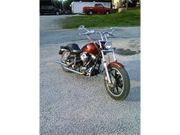 1981 Harley-Davidson Wide Glide (CC-1123326) for sale in Cadillac, Michigan