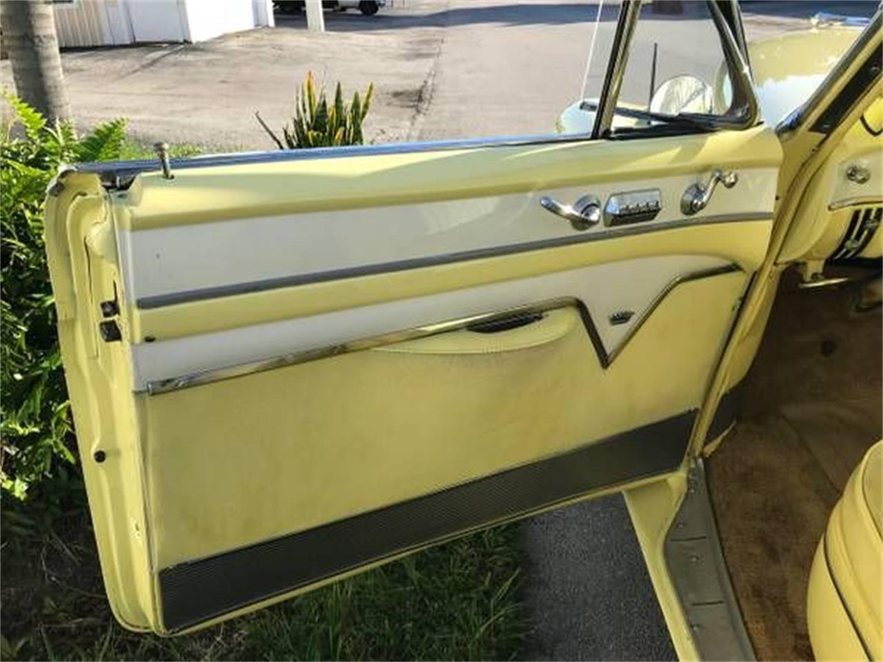 1953 Cadillac Coupe DeVille (CC-1123331) for sale in Cadillac, Michigan