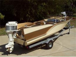 1958 Studebaker Silver Hawk (CC-1123355) for sale in Cadillac, Michigan