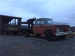 1964 Ford F250 (CC-1123360) for sale in Cadillac, Michigan