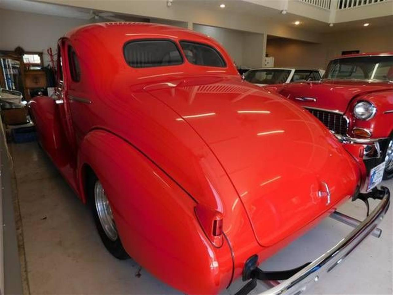 1937 Buick Coupe (CC-1123363) for sale in Cadillac, Michigan