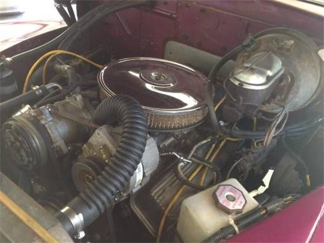 1946 Ford Deluxe (CC-1123367) for sale in Cadillac, Michigan