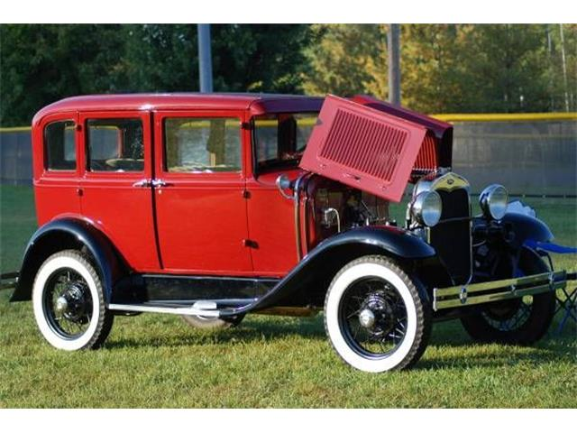 1930 Ford Model A (CC-1123378) for sale in Cadillac, Michigan