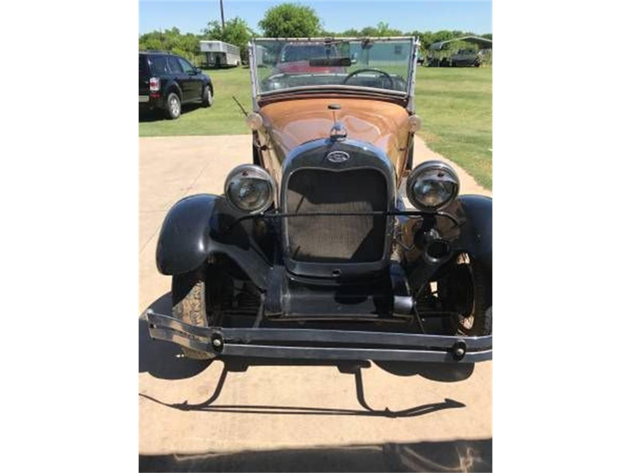 1929 Ford Model A (CC-1120339) for sale in Cadillac, Michigan