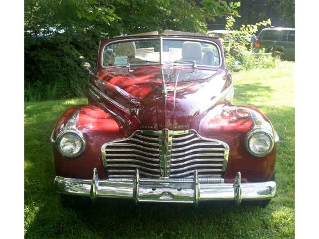 1941 Buick Super (CC-1123390) for sale in Cadillac, Michigan