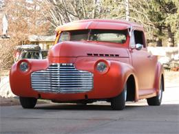 1941 Chevrolet Pickup (CC-1123393) for sale in Cadillac, Michigan
