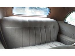 1936 Dodge Brothers Sedan (CC-1123394) for sale in Cadillac, Michigan