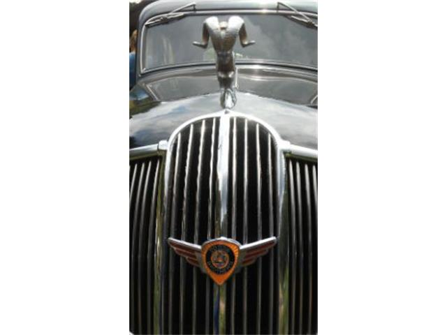 1936 Dodge Brothers Sedan (CC-1123394) for sale in Cadillac, Michigan