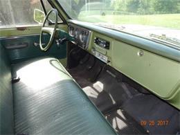 1969 Chevrolet C10 (CC-1123404) for sale in Cadillac, Michigan