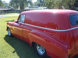 1949 Chevrolet Sedan Delivery (CC-1123408) for sale in Cadillac, Michigan