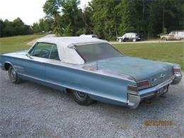 1966 Chrysler 300 (CC-1123409) for sale in Cadillac, Michigan