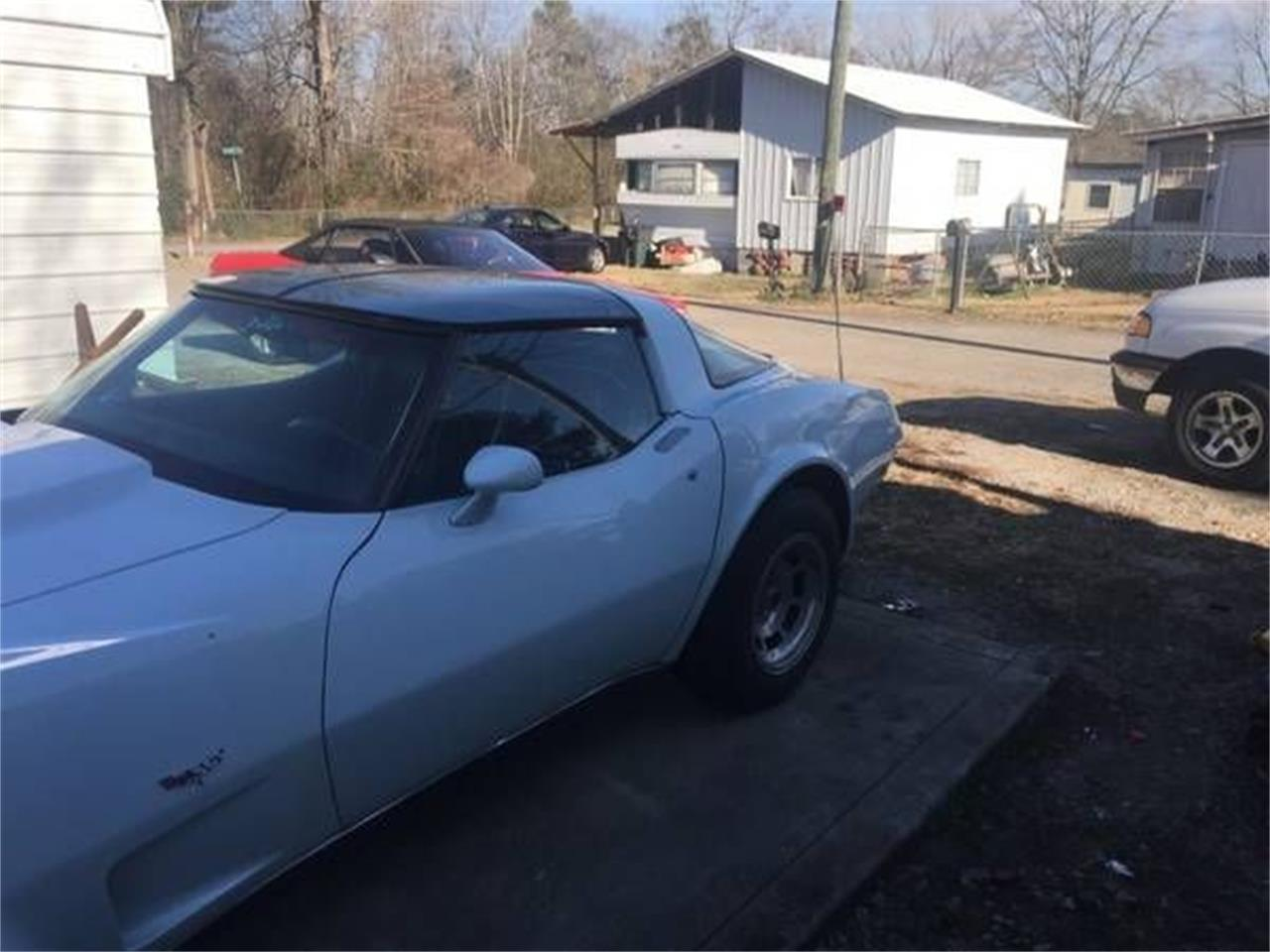 1979 Chevrolet Corvette (CC-1123412) for sale in Cadillac, Michigan