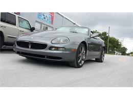 2004 Maserati Spyder (CC-1123413) for sale in Cadillac, Michigan