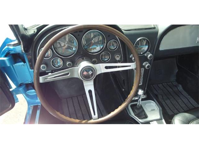 1967 Chevrolet Corvette (CC-1123422) for sale in Cadillac, Michigan