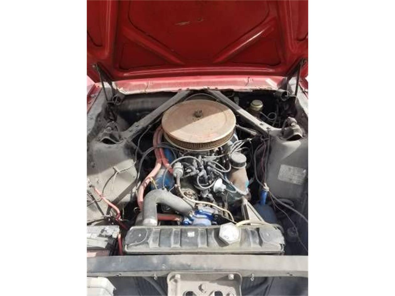 1966 Ford Mustang (CC-1123454) for sale in Cadillac, Michigan