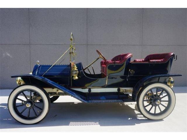 1909 Cadillac Antique (CC-1123458) for sale in Cadillac, Michigan