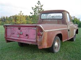 1957 International Pickup (CC-1120346) for sale in Cadillac, Michigan