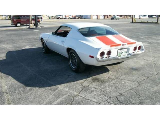 1973 Chevrolet Camaro (CC-1123468) for sale in Cadillac, Michigan