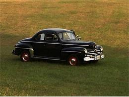 1947 Ford Business Coupe (CC-1123480) for sale in Cadillac, Michigan