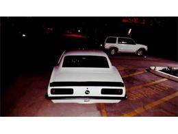 1968 Chevrolet Camaro (CC-1123494) for sale in Cadillac, Michigan