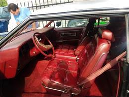 1976 Lincoln Continental (CC-1120035) for sale in Cadillac, Michigan