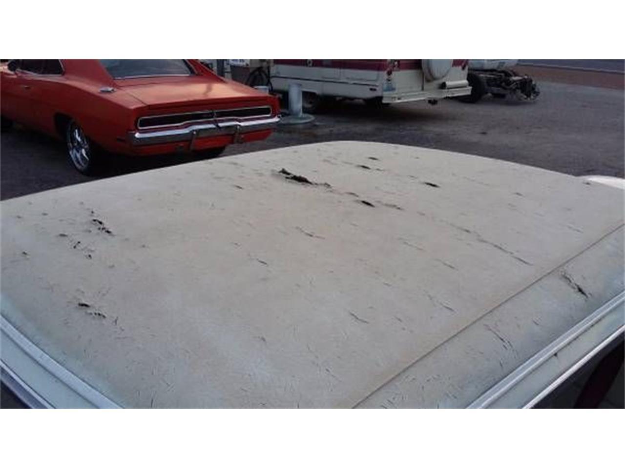 1975 Lincoln Continental Mark IV (CC-1123503) for sale in Cadillac, Michigan
