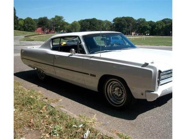 1968 Plymouth Fury III (CC-1123506) for sale in Cadillac, Michigan