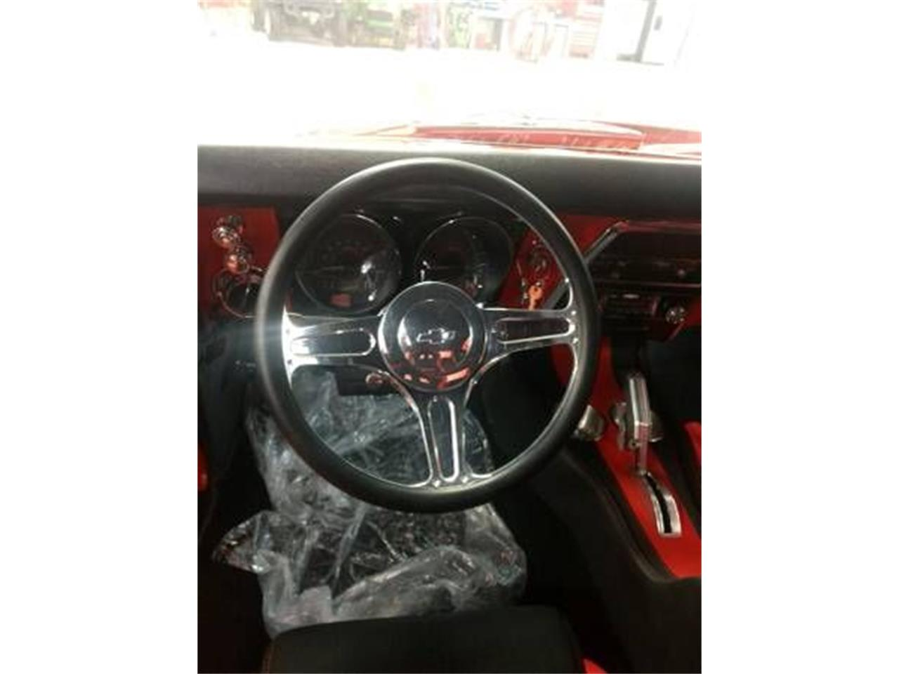 1968 Chevrolet Camaro (CC-1123507) for sale in Cadillac, Michigan