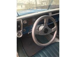 1970 Oldsmobile Cutlass (CC-1123509) for sale in Cadillac, Michigan