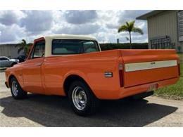 1968 Chevrolet C10 (CC-1123511) for sale in Cadillac, Michigan