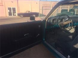 1969 Ford Ranchero (CC-1123517) for sale in Cadillac, Michigan