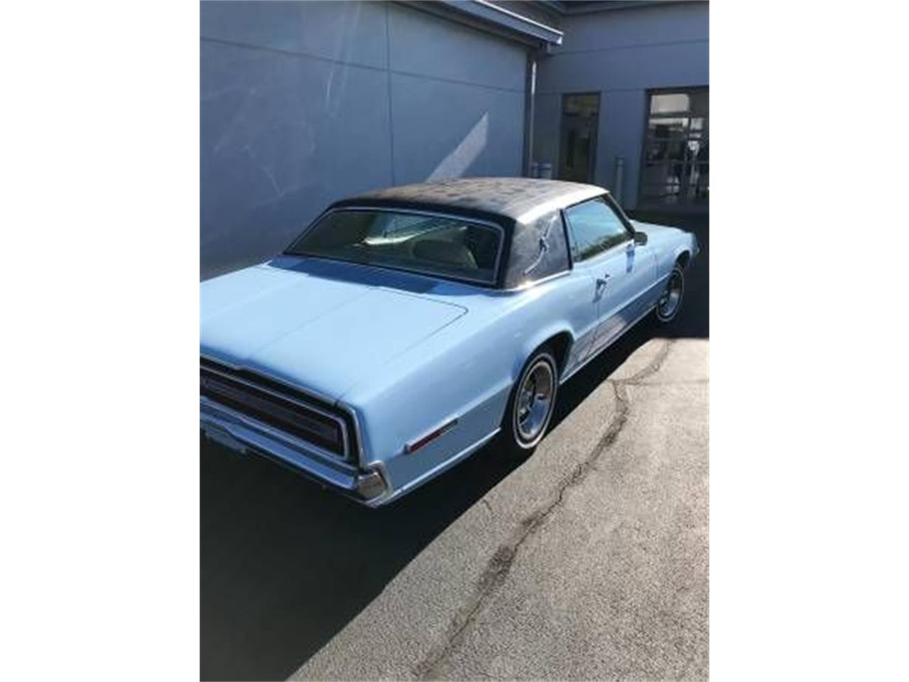 1968 Ford Thunderbird (CC-1123538) for sale in Cadillac, Michigan