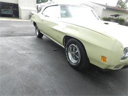 1970 Pontiac GTO (CC-1123555) for sale in Cadillac, Michigan