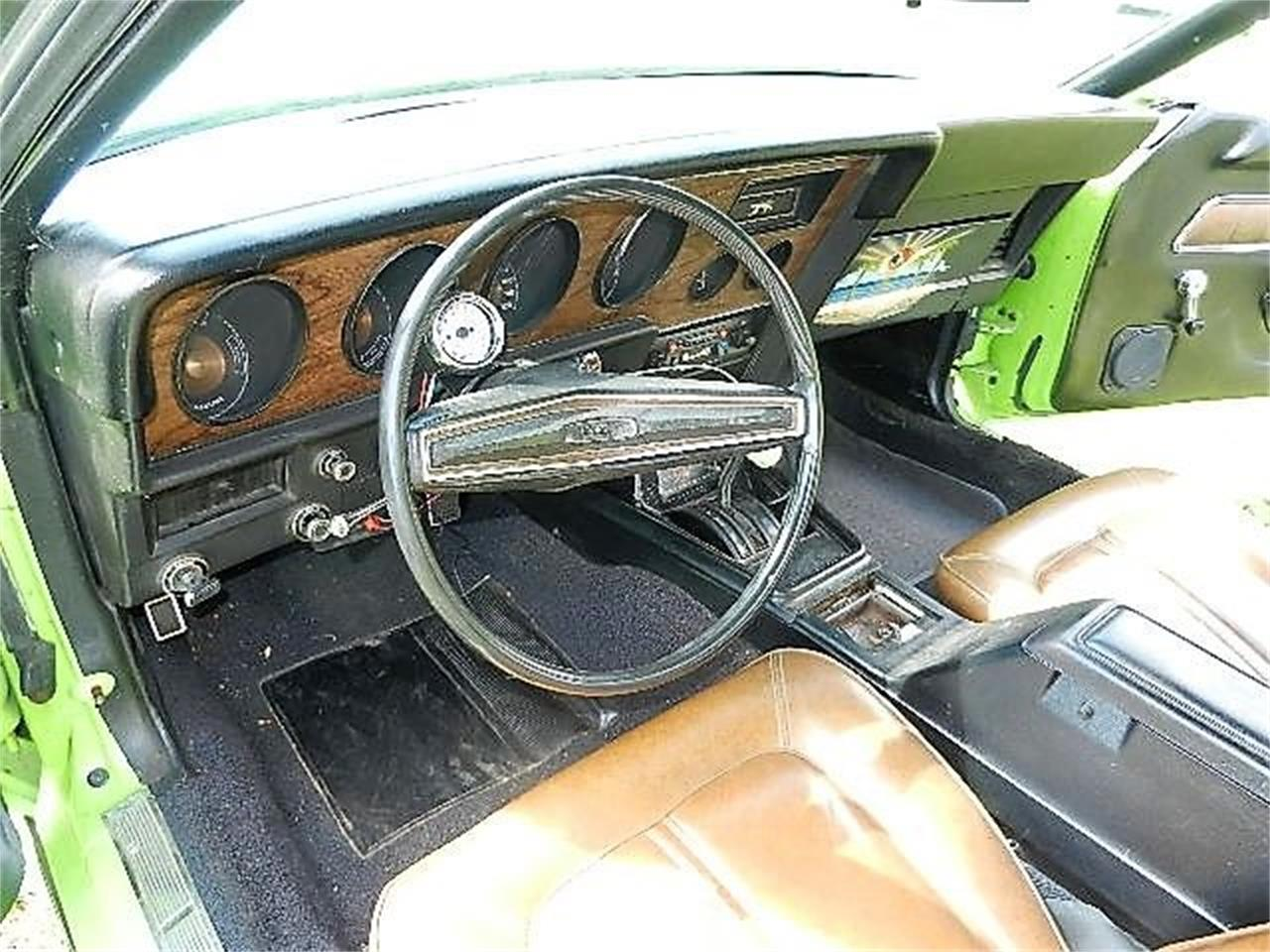 1971 Mercury Cougar (CC-1123558) for sale in Cadillac, Michigan
