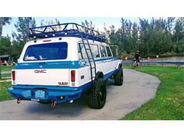 1972 GMC Suburban (CC-1123567) for sale in Cadillac, Michigan