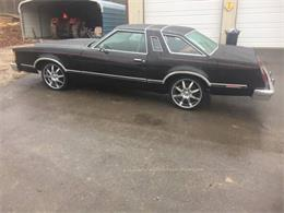 1979 Ford Thunderbird (CC-1123570) for sale in Cadillac, Michigan