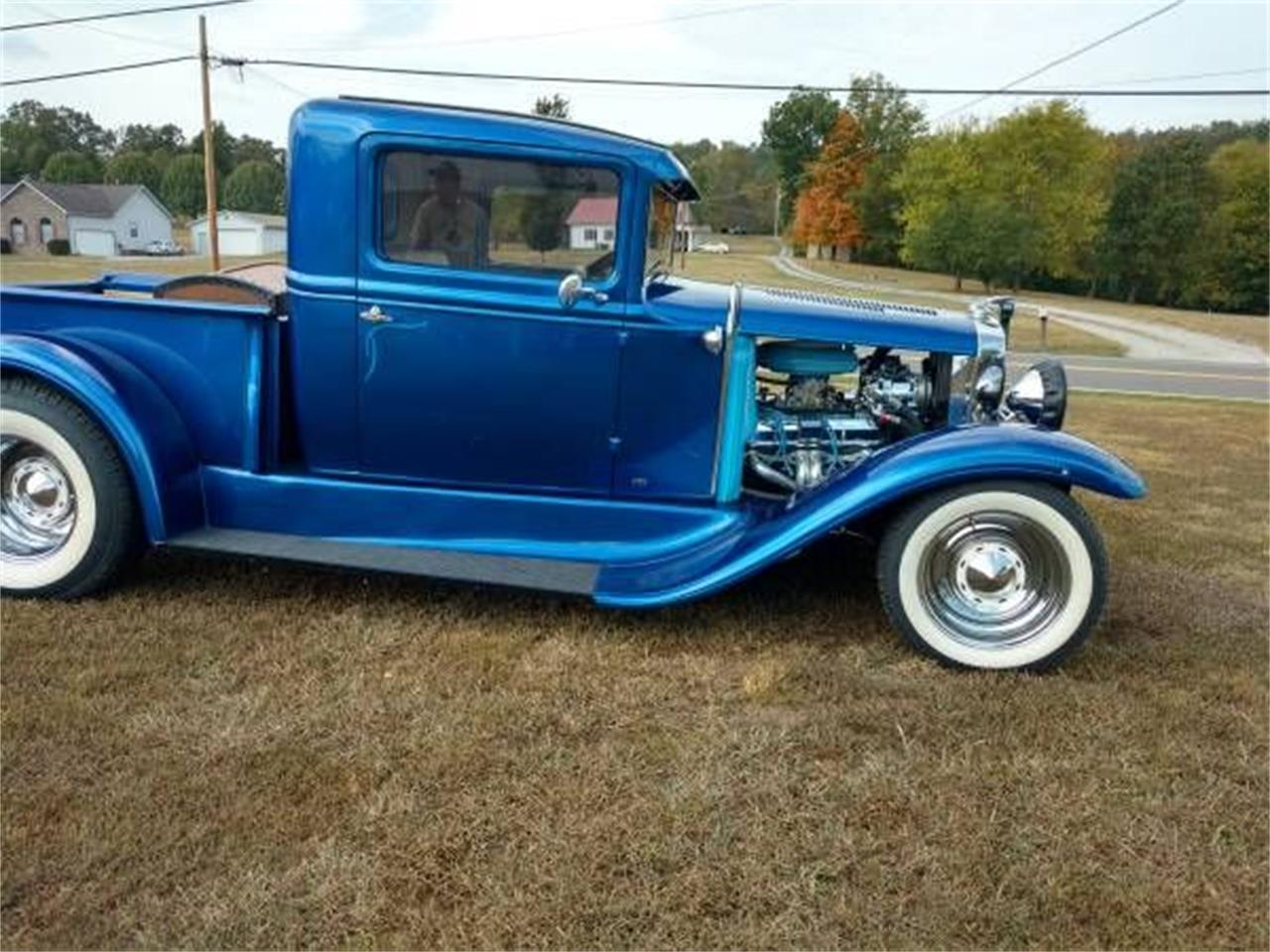 1930 Chevrolet Pickup (CC-1123579) for sale in Cadillac, Michigan