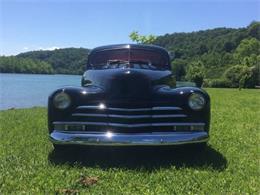 1948 Chevrolet Fleetmaster (CC-1123580) for sale in Cadillac, Michigan