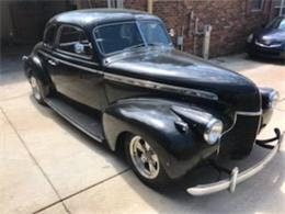 1940 Chevrolet Coupe (CC-1123587) for sale in Cadillac, Michigan