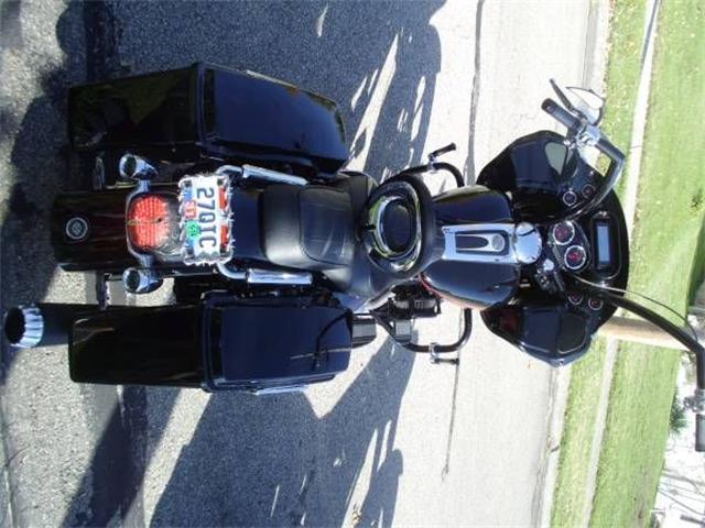 2008 Harley-Davidson Road Glide (CC-1123597) for sale in Cadillac, Michigan