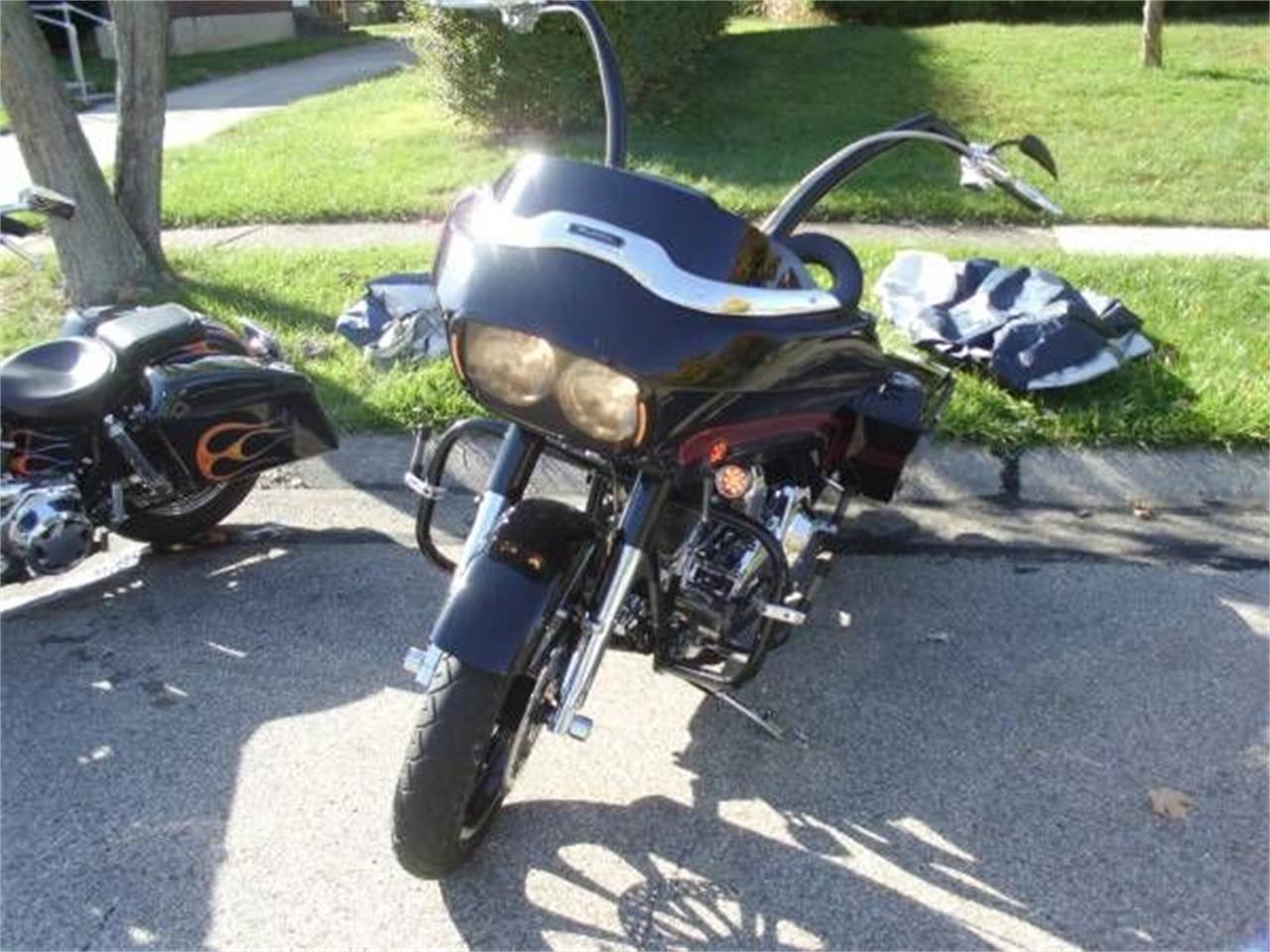 2008 Harley-Davidson Road Glide (CC-1123597) for sale in Cadillac, Michigan