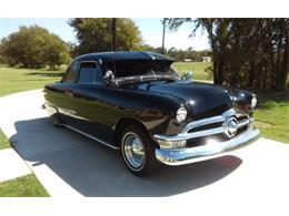 1950 Ford Custom (CC-1123599) for sale in Cadillac, Michigan