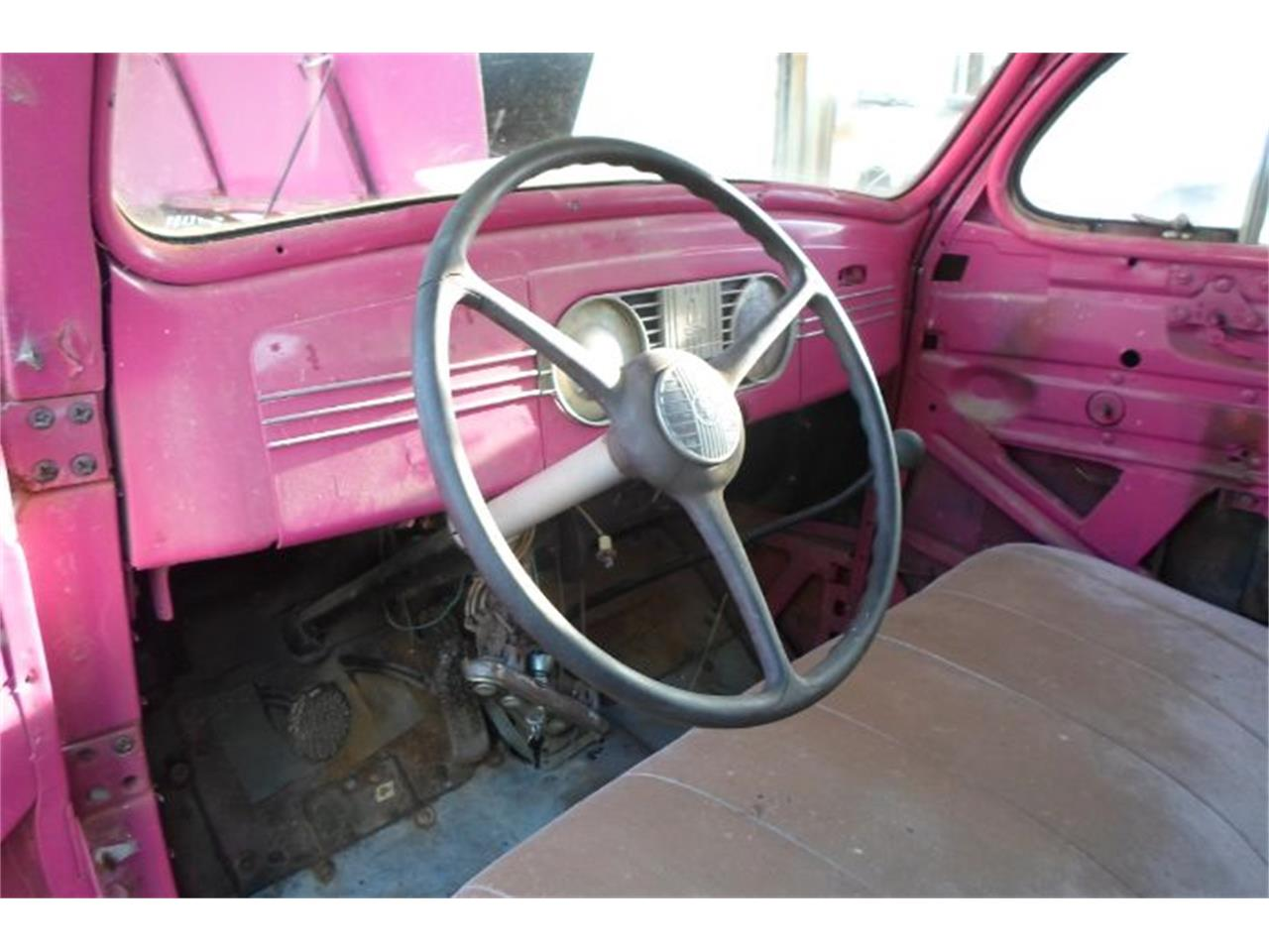 1937 Plymouth Business Coupe (CC-1123600) for sale in Cadillac, Michigan